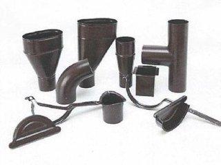 accessori lattoneria zincata preverniciata