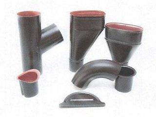 accessori lattoneria alluminio testa di moro