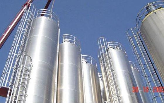 produzione strutture alluminio