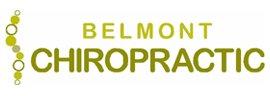 belmont chiropractic pty ltd logo