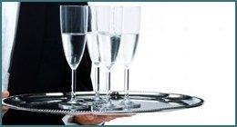 forniture bicchieri ristoranti