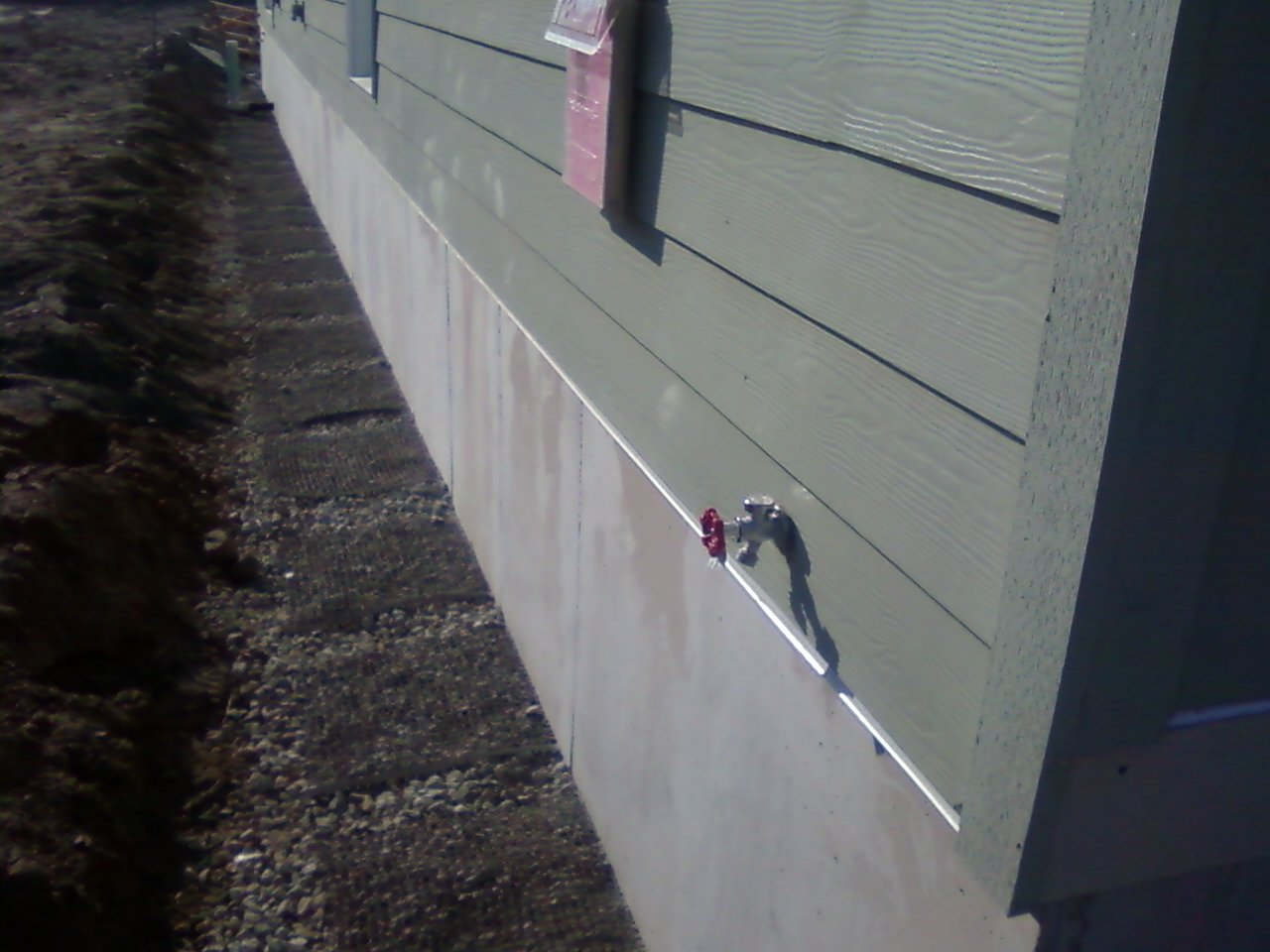 mobile home skirting cost