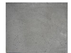 Concrete cement board