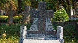 funerale discreto
