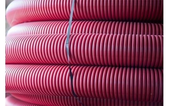 tubi per materiale elettrico