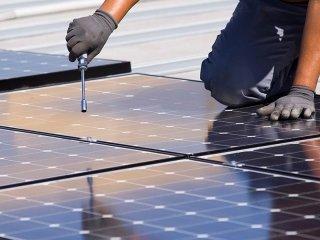 materiali per impianti fotovoltaici