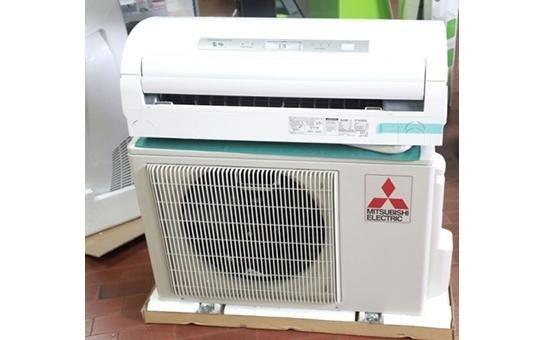 imianti di climatizzaziore