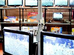 materiale elettrici in promozione