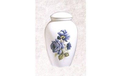 Urna con fiori Onoranze Funebri Parini