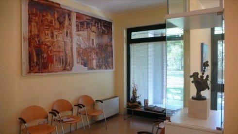 Studio dentistico dott. Bertoldi Ezio - ambulatorio odontoiatrico,odontostomatologia - Bastia Umbra,Perugia
