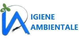Igiene ambientale Matera_logo