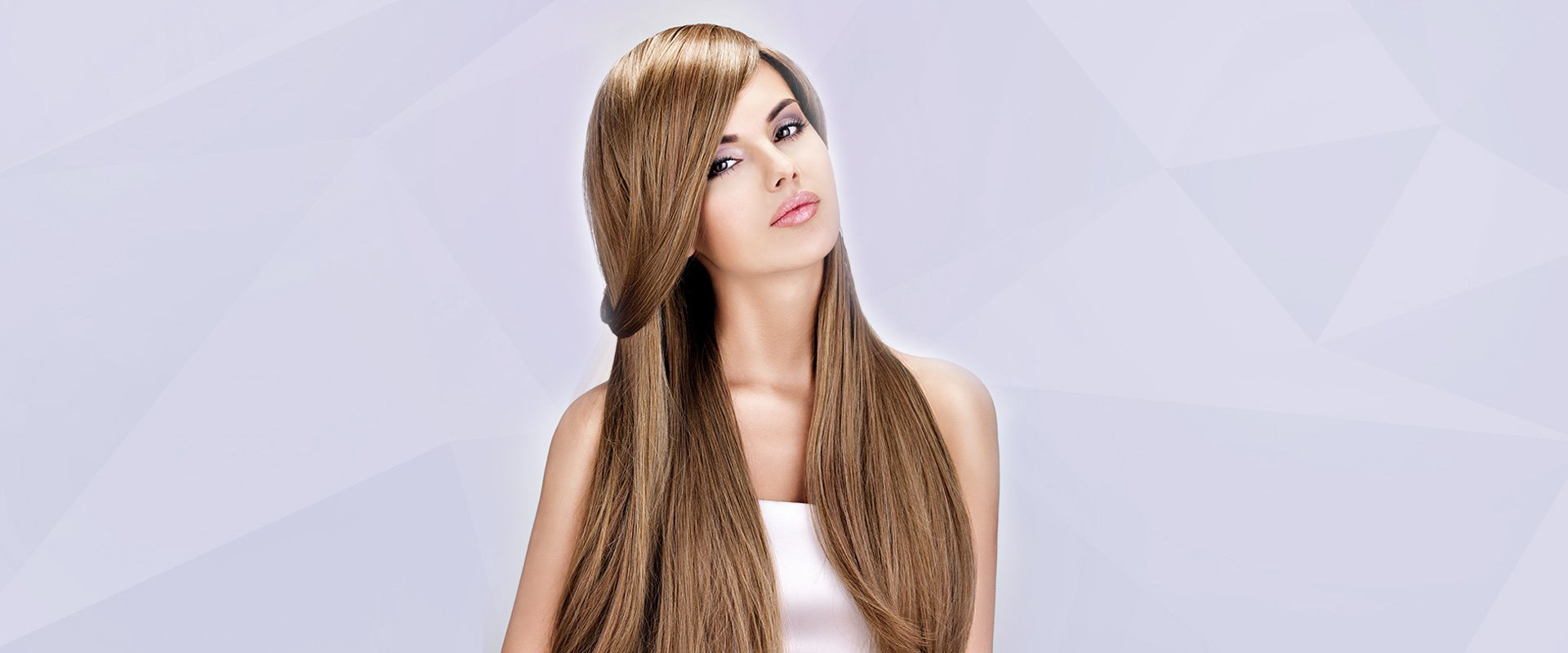 Clip-in Hairpieces