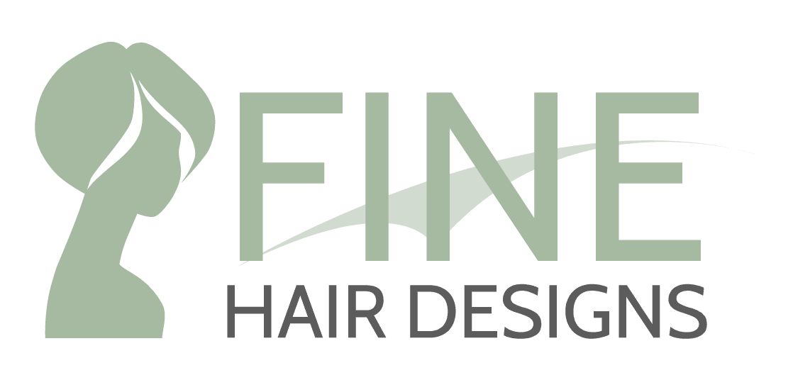 Fine Hair Designs logo