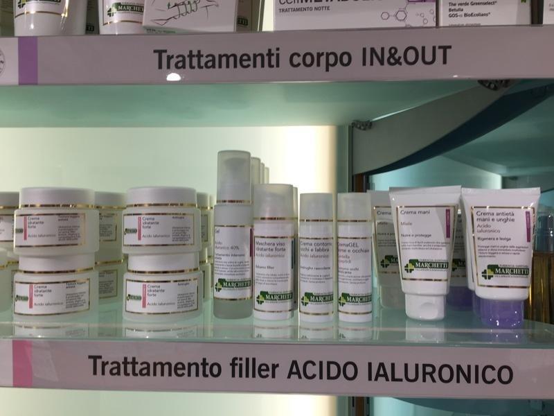 Vendita Acido Ialuronico