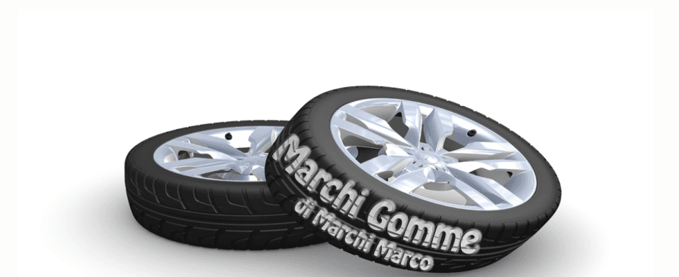 MARCHI GOMME
