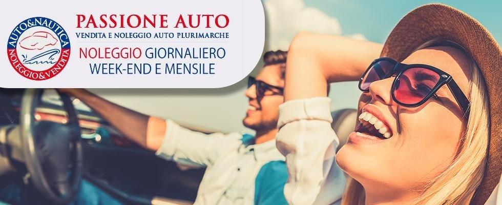 autonoleggio Auto Passione