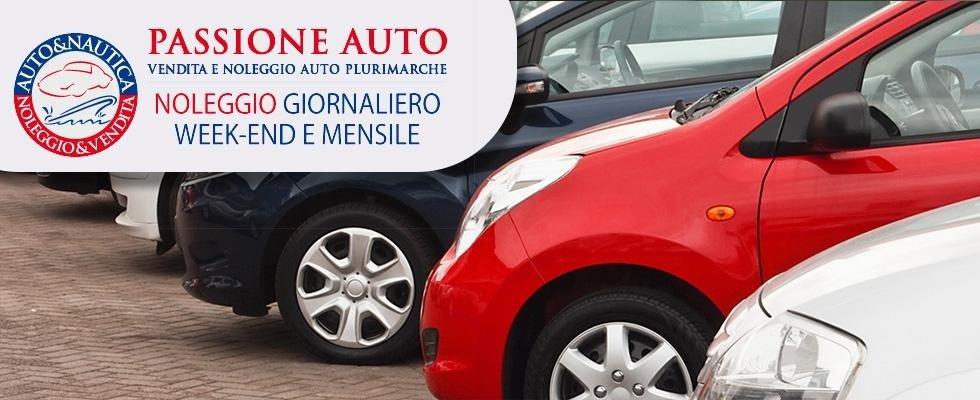 autonoleggio Palau Auto Passione