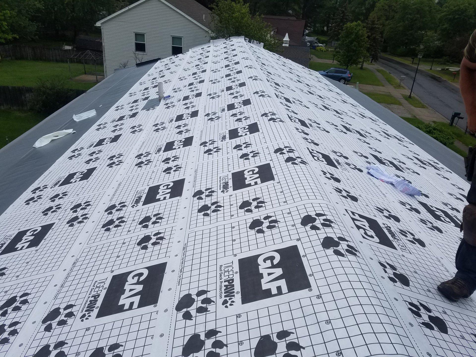 Siding Installation Hamburg, NY