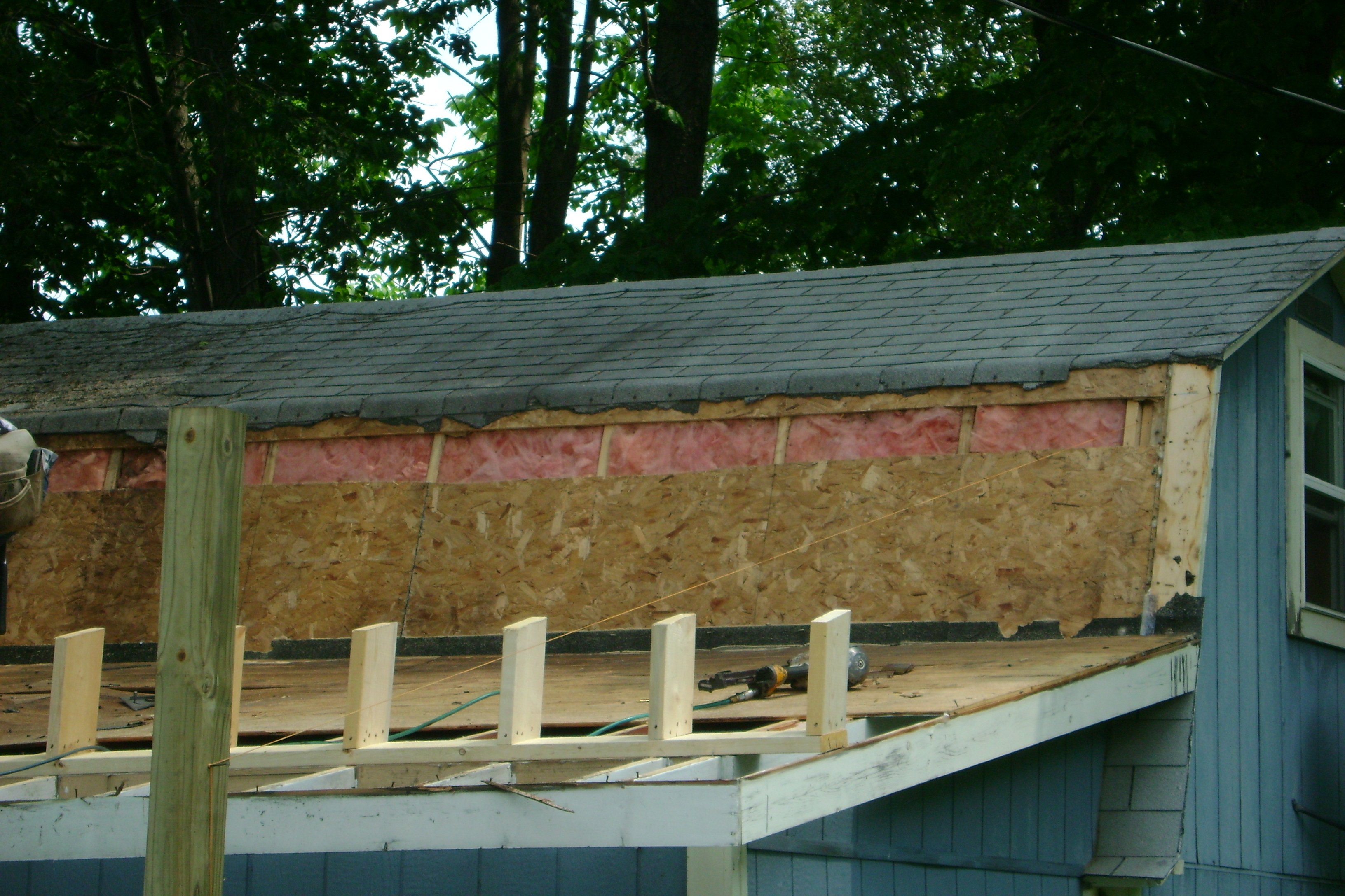 Roof Repairs Lancaster, NY