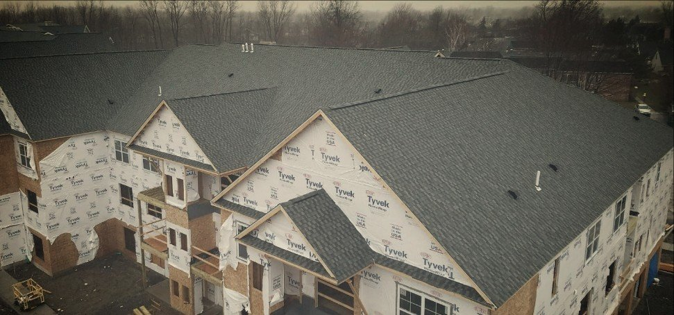 Roof Repairs Orchard Park, NY