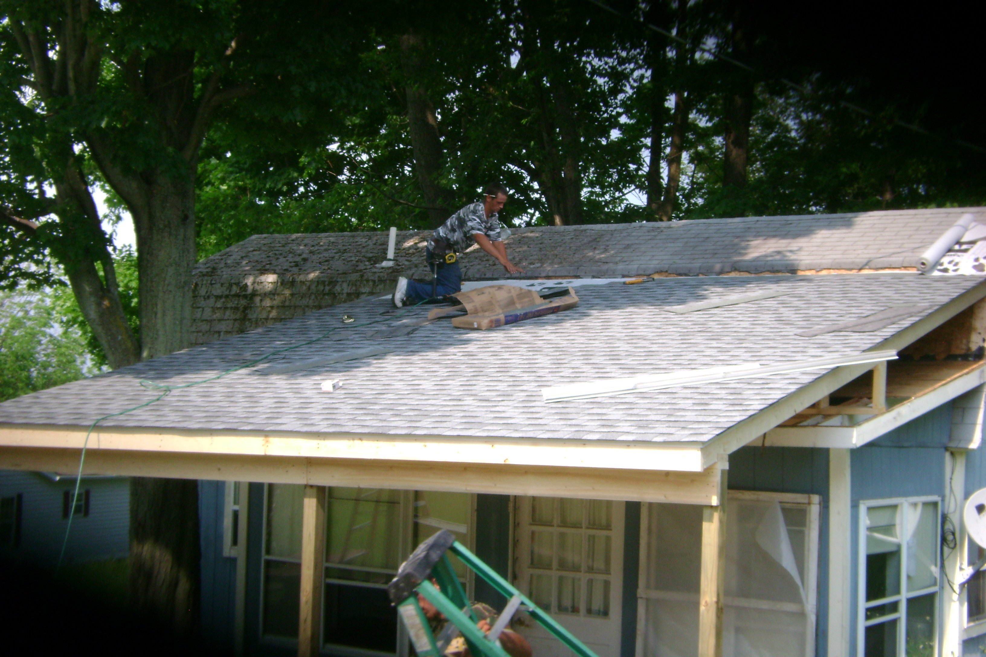 Roofing Contractors Cheektowaga, NY