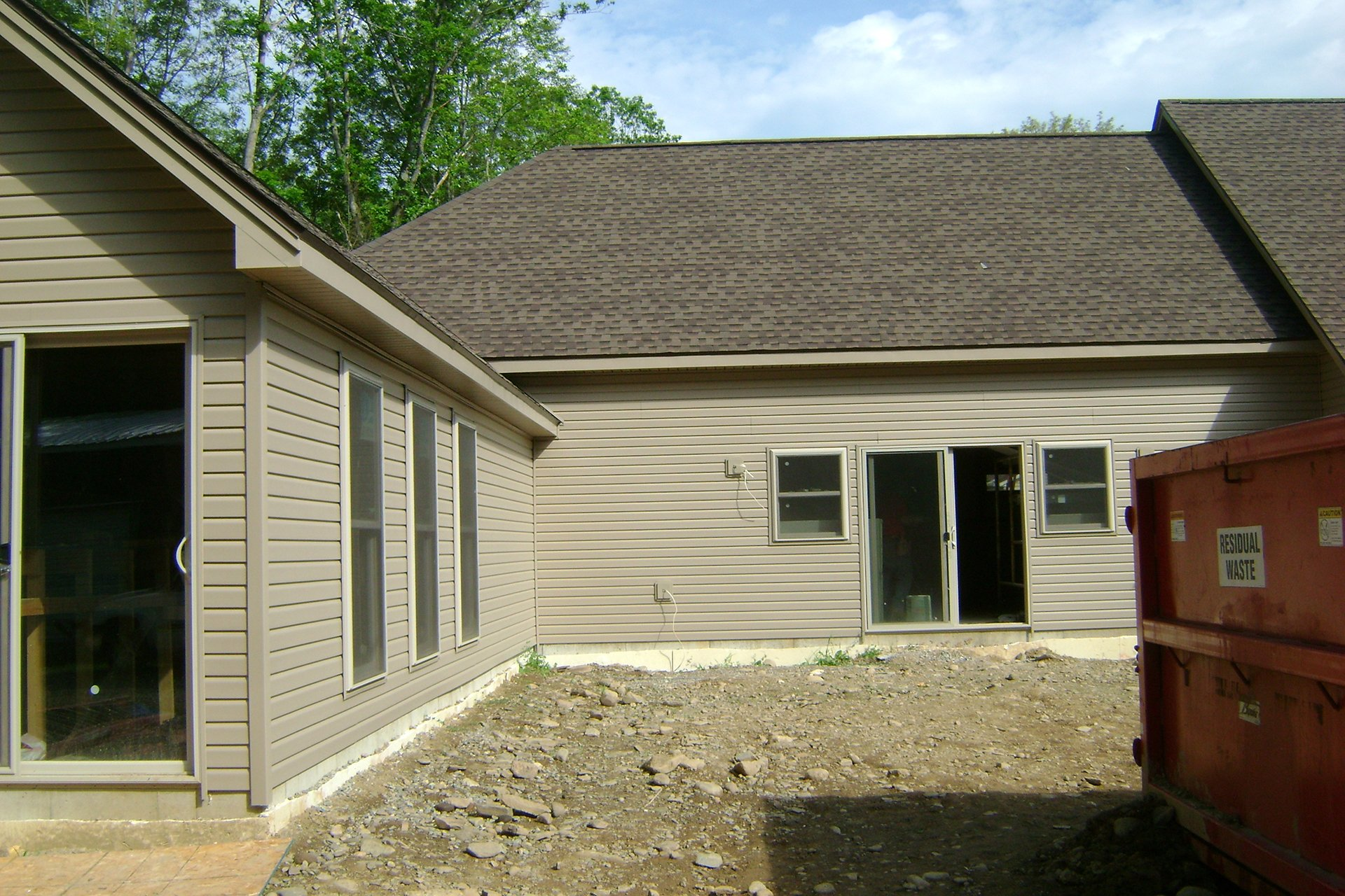 siding installation West Seneca, NY