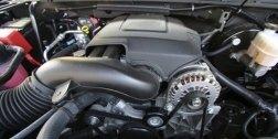 riparazione motore