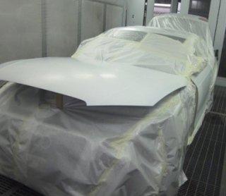 sostituzione cristalli, riparazione di auto grandinate, cambio olio