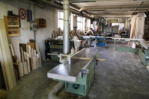 produzione mobili