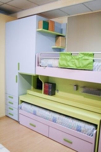 mobili per camerette