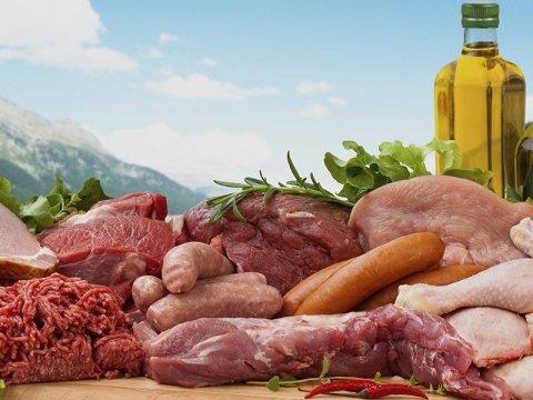 Distribuzione e ingrosso carni Napoli