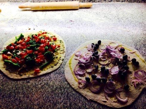 pizze e ciccio
