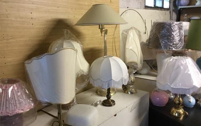 lampade a abat-jour