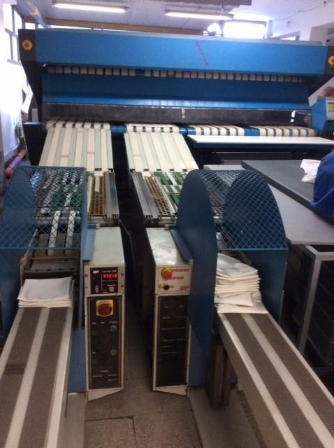 macchinari lavanderia industriale salemi