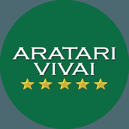 Aratari Vivai Logo