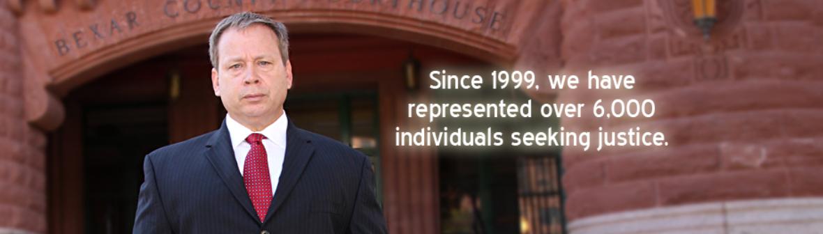 Social Security Attorney San Antonio, TX