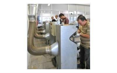 lavorazione metalli R.G.F. srl