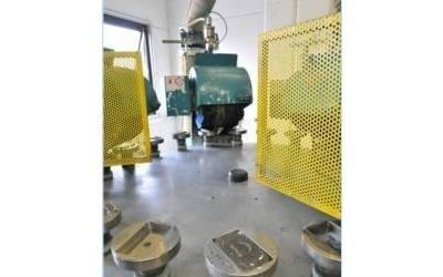 macchine per lavorazione metalli R.G.F. srl