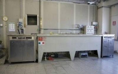 macchine per lavorazione metalli