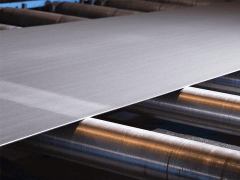 Pulimentatura metalli