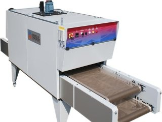 forni per stampa tessuti