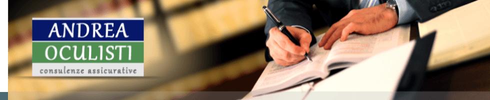 ANDREA OCULISTI - consulenze assicurative