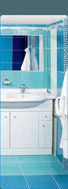 Bathrooms - Penrith, Cumbria - Chris Noble Plumbing & Heating - bathroom