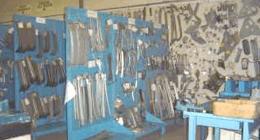 tranciature metalli, stampi per lamiere, stampi per settore automobilistico