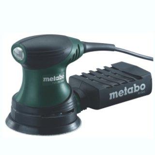 uno smerigliatore della marca Metabo