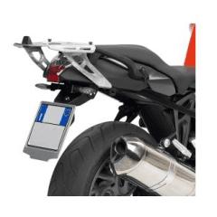 Portavaligia specifico in alluminio per valigie monokey