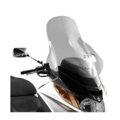 Parabrezza moto