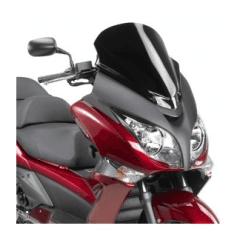 Parabrezza basso e sportivo per Honda