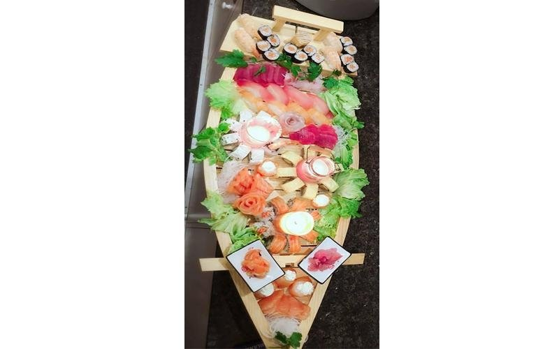 ristorante cucina giapponese verona