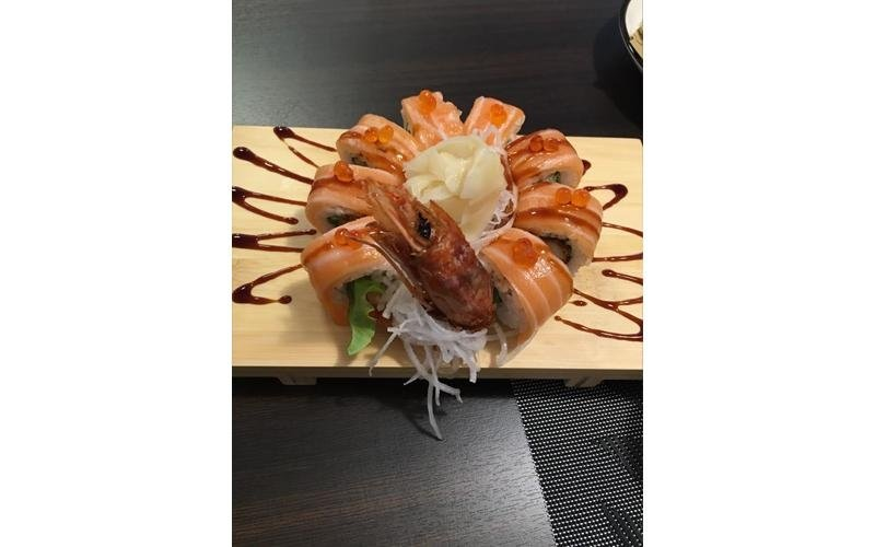 ristorante cucina orientale verona